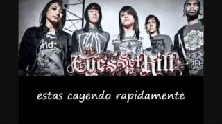 Eyes Set To Kill - Falling Fast subtitulos en español