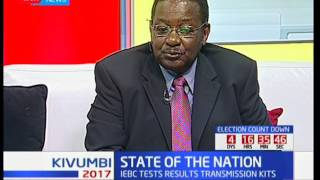 Amb. Jack Tumwa: The president should be mindful that he is the head of state for all Kenyans