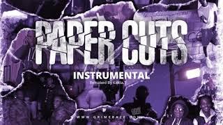 Dave   Paper Cuts (Instrumental)