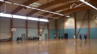 Retour sur Bretagne - TA Rennes : match de préparation
