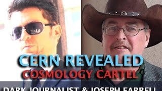 Gambar cover CERN DANGERS REVEALED! PAPERCLIP NAZIS AND COSMOLOGY CARTEL - DR. JOSEPH FARRELL & DARK JOURNALIST