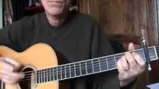 John The Gun - Sandy Denny (cover)
