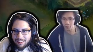 IMAQTPIE FINDS NEW CHAMPION | SHIPHTUR SEES SLEEPY TALIYAH | VOYBOY | LOL MOMENTS