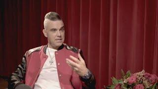 Robbie Williams set to release first ever Christmas album