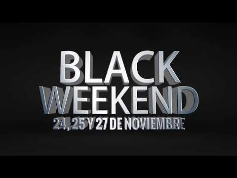 BLACK WEEKEND FULLMOTO 2017
