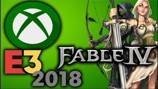 Games of E3 2018: Fable IV (Rumored) - Xbox Enthusiast