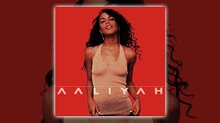 Aaliyah - What If [Audio HQ] HD