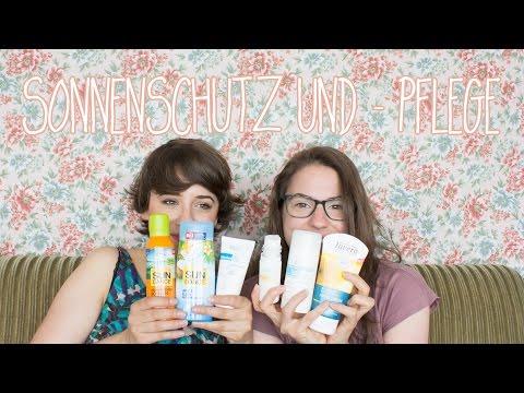 Veganer Sonnenschutz und Sonnenpflege im Test #2