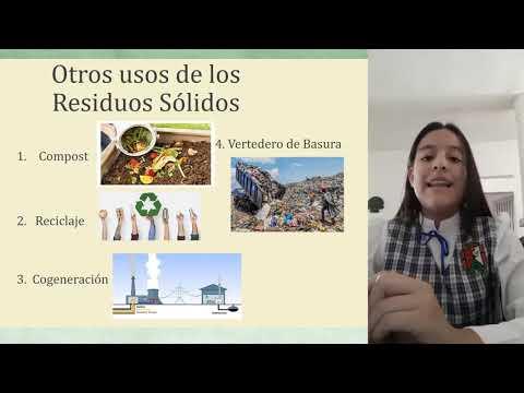 Producción y manejo de residuos sólidos en época de pandemia
