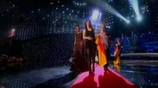 Lena gewinnt Eurivision Song Contest 2010