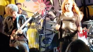 T'Pau Live At Dunstable Rocks 2016 - Bridge Of Spies