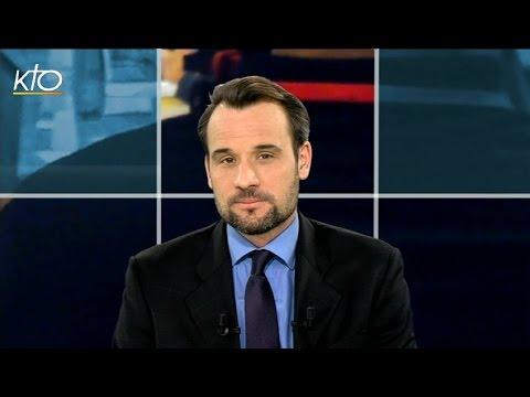 Synaxe orthodoxe à Genève, polémique sur la laïcité et l'actu de la semaine