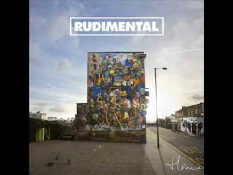 Give You Up (Song) by Rudimental and Alex Clare