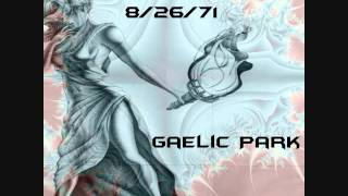 """Video thumbnail of """"Grateful Dead - Empty Pages 8-26-71"""""""