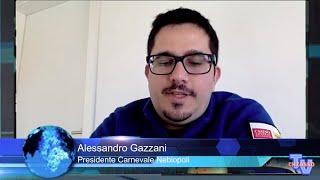 'Chiasso News 14 gennaio 2021 - Speciale Nebiopoli 2021' episoode image