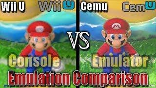wii u emulator on switch - Thủ thuật máy tính - Chia sẽ kinh