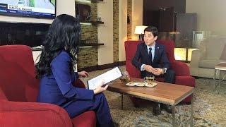 Атамекен ТВ   Іскер   Тосканбаев Арман