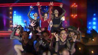Erekon shantum Grigi het - 01 | Sona Yesayan Dance Studio | VERJ