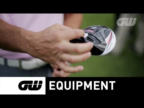 GW Equipment: TaylorMade drivers (R15 & AeroBurner)