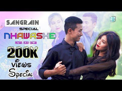 nHAWASHE | A MOG MUSIC VIDEO | LUMYU LOVE STORY