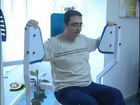 Dr. Adnan Gürcan Newform ile Yenihayat / SAĞLIKLI YAŞAMDA SPORUN YERİ