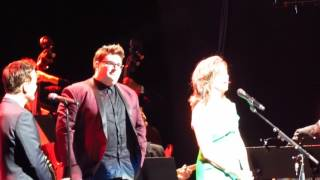 Michael W. Smith/Amy Grant - 'Til The Season Comes 'Round Again (Live In Portland On 11/20/2016)