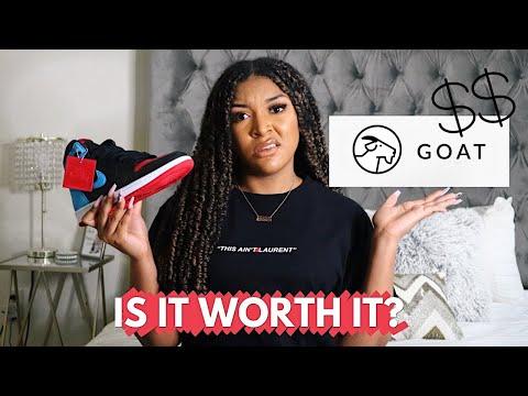 Is GOAT worth it? | GOAT Sneaker App Review | Is It Legit?