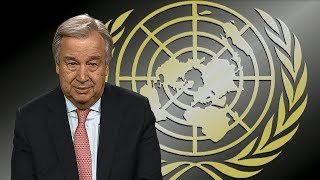 World Refugee Day 2017 - Secretary-General Video Message