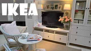 Новые интерьеры в IKEA / Офелия
