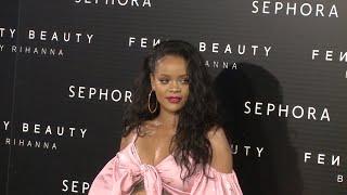 Rihanna desvela que está preparando nueva música