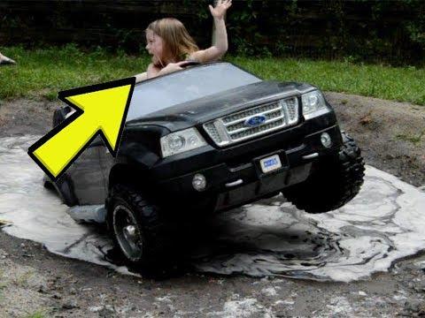 Incredibili auto giocattolo per bambini