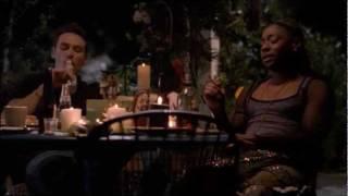 Laf' tara et Jesus discutent d'Eric