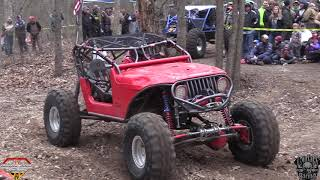 COURSE 1 OUTLAW OFFROAD RACING RACE ONE AT FLAT NASTY part one