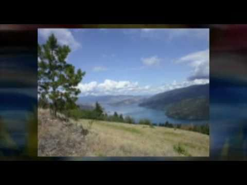 Luxury Property For Sale – 681 acres of ranch land for sale – Vernon, BC