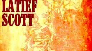 Marcus Latief Scott - The Fun Never Stops