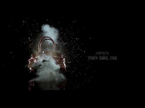 Video trailer för The Good Fight (Opening Credits)(HD)