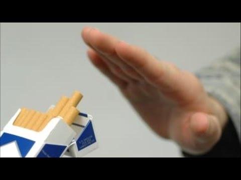 Не курить после 2014-го?