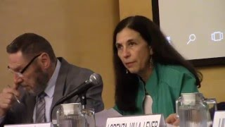 Dra. Luz Elena Gutiérrez: