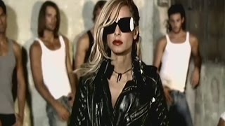 Anna Vissi - Call Me (Official Video Clip) [fannatics.gr]