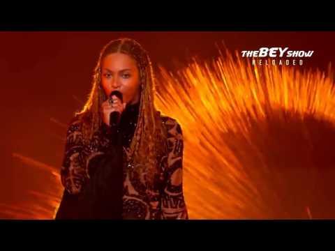 Beyoncé - Freedom live {lyrics}