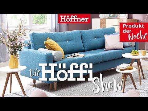 Die Höffi Show // Schlafsofa Pure