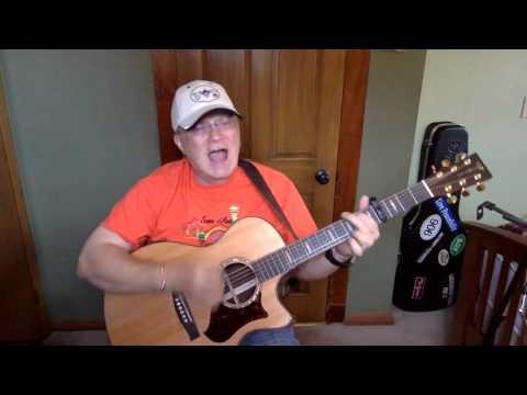1996 Yvette Jason Isbell Vocal Acoustic Guitar Cover Chords