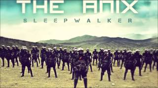 The Anix  -  Burn (feat.  Apoptygma Berzerk)
