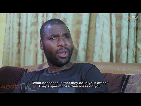 Idakeje Latest Yoruba Movie 2018 Drama Starring Ibrahim Chatta   Tayo Sobola