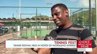Tennis Festival
