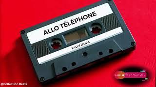 Fally Ipupa - Allo Téléphone (Instrumental Version) Beat