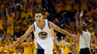 Stephen Curry - 2015 MVP Mix  ★ 'Money and the Power' ★