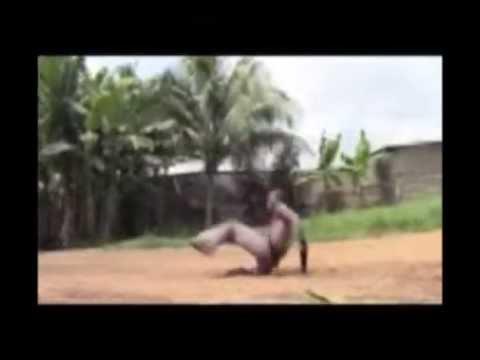 faunes dansants