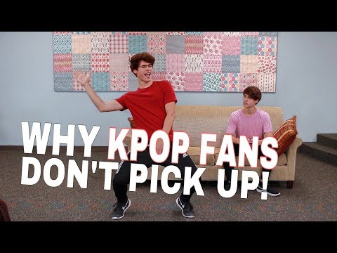 The Reason K-POP Fans Don't Answer Phone Calls