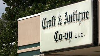 Craft & Antique Co-op